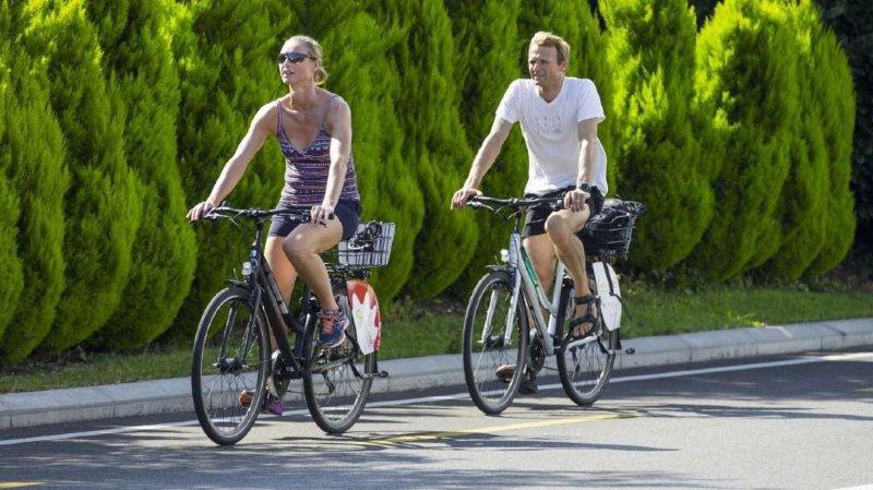Genève veut améliorer le sort de ses cyclistes et de ses piétons