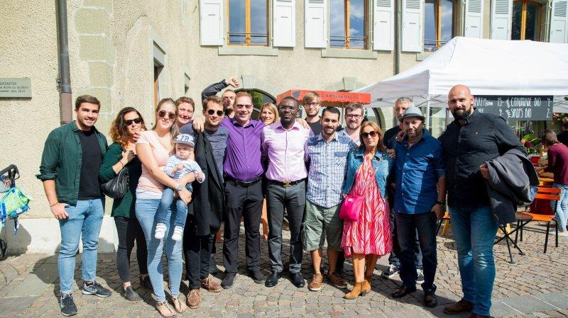 A Nyon, suite au référendum, des horaires cantonaux sont demandés