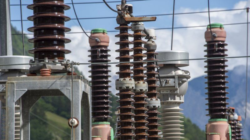 La taxe sur l'électricité devrait augmenter de 0,5 ct le kWh.
