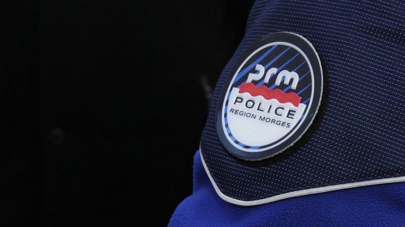 Course-poursuite: policier morgien condamné pour délit de chauffard