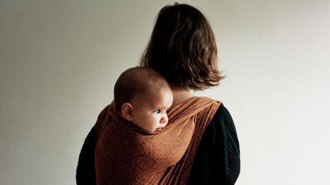 Une expo sur la maternité primée par la galerie Focale