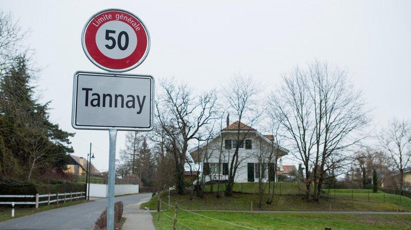 Très légère baisse d'impôt à Tannay