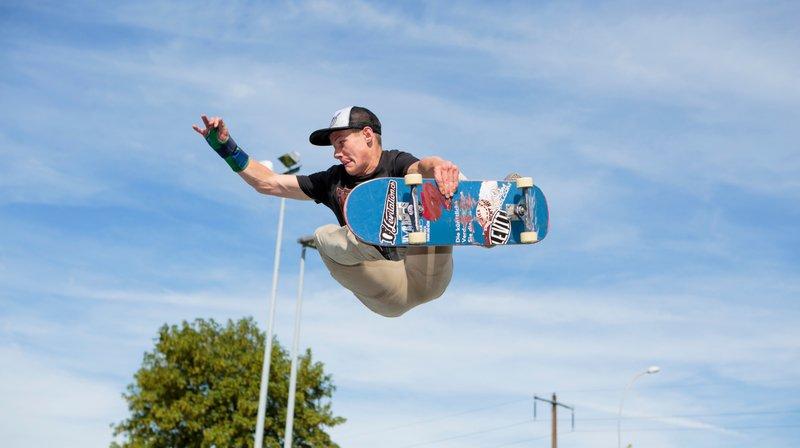 Nyon: les mordus de skate vont s'emparer de Rive