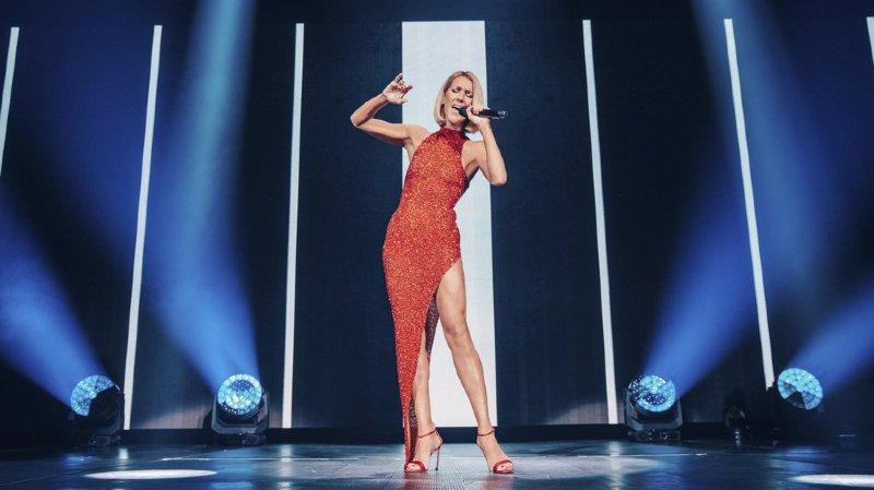 Céline Dion à Paléo: un long processus de négociation