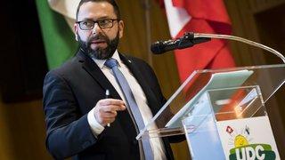 Vaud: les écologistes cartonnent, le PDC grimace
