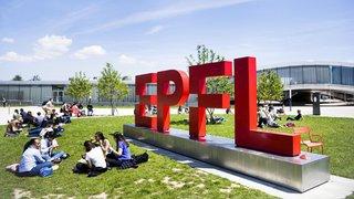 Le canton de Vaud et l'EPFL scellent leur collaboration