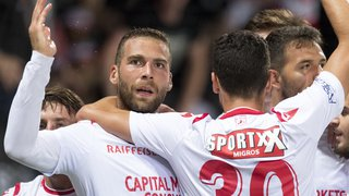 Football - Super League: le FC Sion prend la tête du classement