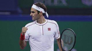 Tennis: Roger Federer disputera la prochaine édition de Roland-Garros