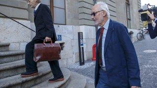 Il avait euthanasié une femme en bonne santé, peine confirmée pour le vice-président romand d'Exit