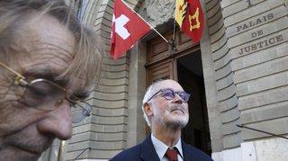 Genève: jugé pour avoir aidé une femme à mourir, il est condamné à 120 jours-amende avec sursis
