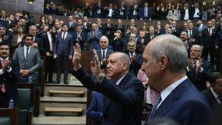 Invasion turque en Syrie: Erdogan exige le désarmement et le retrait des milices kurdes