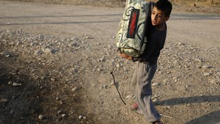 Syrie: 14 civils tués dans des bombardements malgré la trêve annoncée