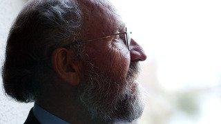 Michel Mayor, prix Nobel de physique: «J'ai appris la nouvelle par hasard»