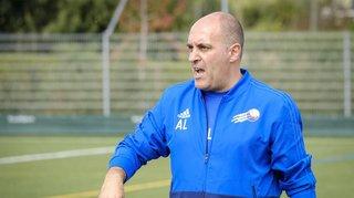 Le nouveau coach de BRP aime le jeu mais ne se la joue pas