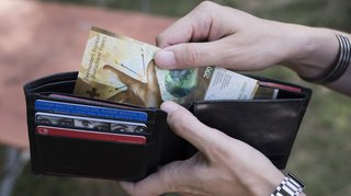 Les Suisses restent les plus riches du monde