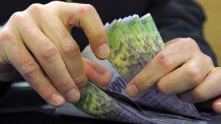 Gland baisse ses impôts, mais pas suffisamment selon le PLR