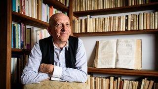 Architecte pendant 36 ans, il devient homme d'Église à Saint-Cergue