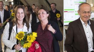 Vaud: trois candidats pour les Etats