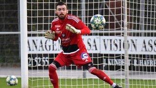 Maxime Brenet offre un point au Stade