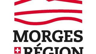 Morges Région Tourisme se profile avec un nouveau logo