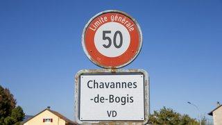 Chavannes-de-Bogis baisse son taux d'imposition