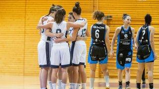 Le Nyon Basket Féminin a tout pour se bagarrer en ligue A