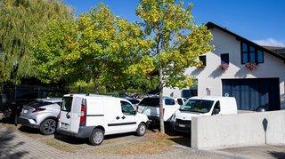 Tannay va limiter l'accès à ses parkings