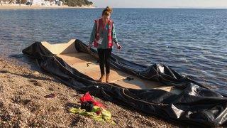 Nyon: coup de projecteur sur ces bénévoles qui aident les migrants