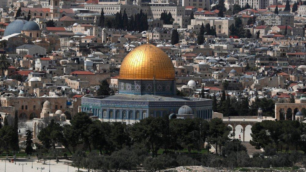 Le téléphérique devrait conduire les touristes et les Israéliens vers le mur des Lamentations, sans passer par les ruelles de la Vieille Ville.