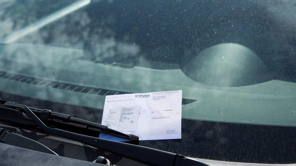 Les commissions de police statuent notamment sur les oppositions aux amendes d'ordre liées aux problèmes de stationnement.