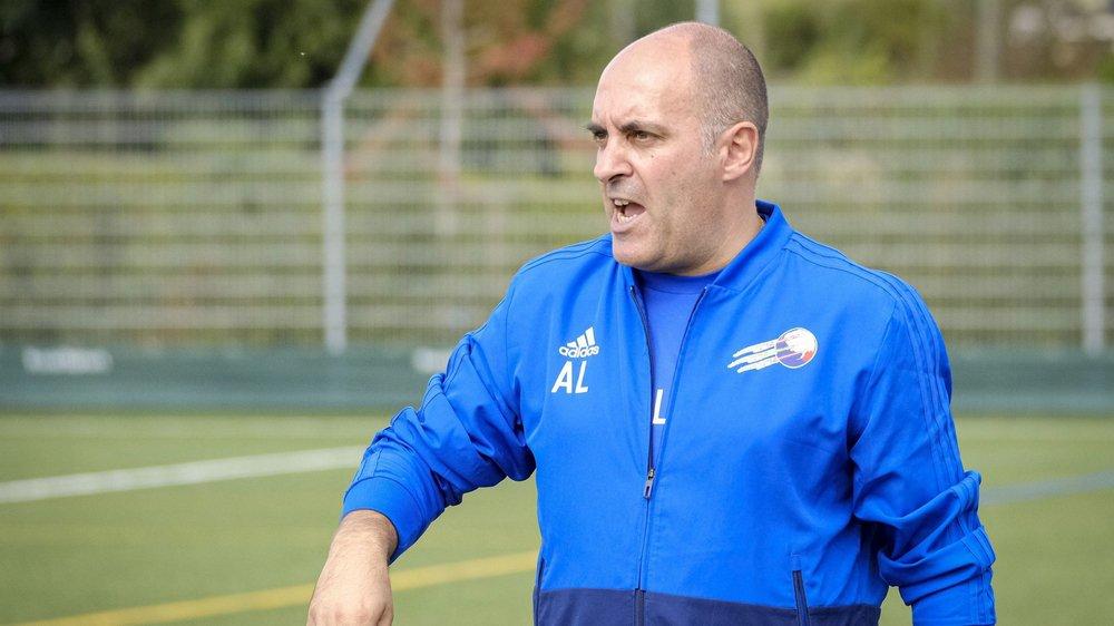 Après son succès contre Saint-Sulpice, le BRP d'Antonio Lopes peut viser la deuxième place de finaliste.