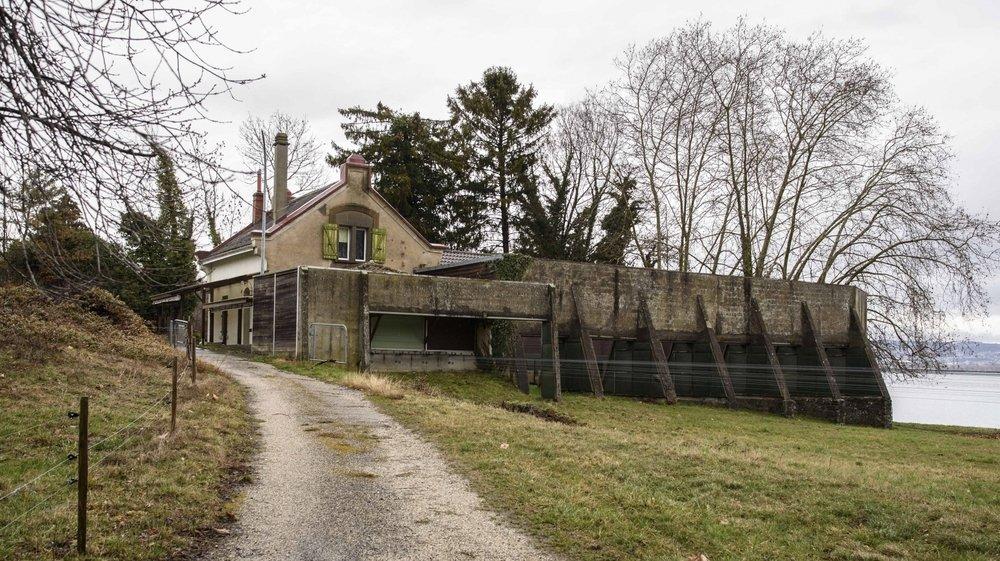 Les autorités ont décidé de mettre définitivement fin à l'exploitation du stand de tir du Boiron, fin octobre.