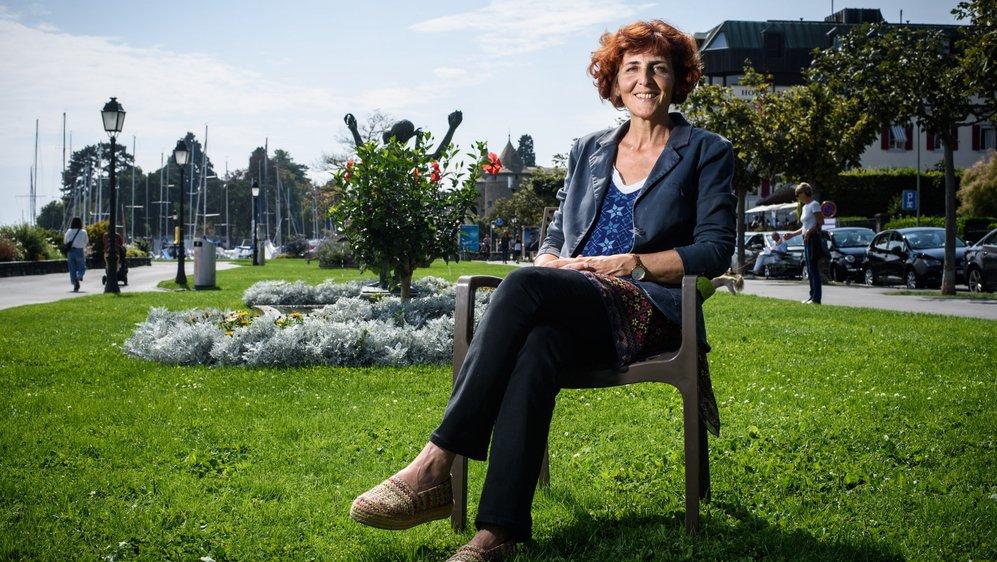 Fondatrice de la manifestation, Sylvie Berti Rossi a connu une fin d'aventure abrupte.