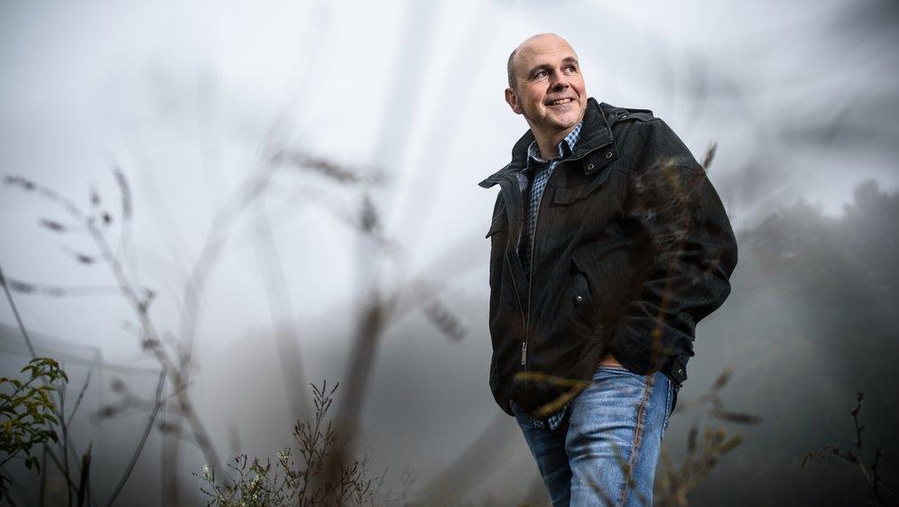 Michel Gauthier-Clerc regarde l'avenir sans jamais oublier sa mission: sensibiliser le public à la faune sauvage.