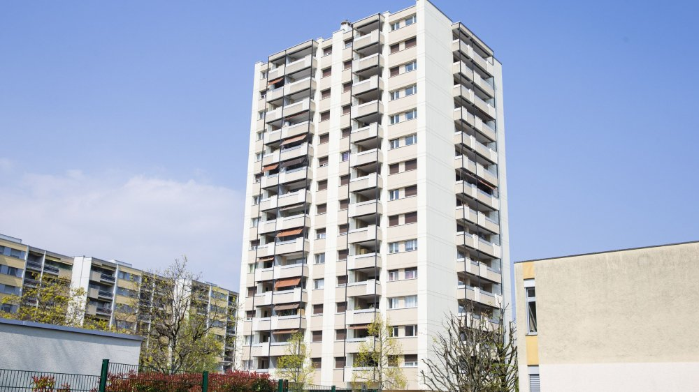 La demande de logements reste forte à Nyon.