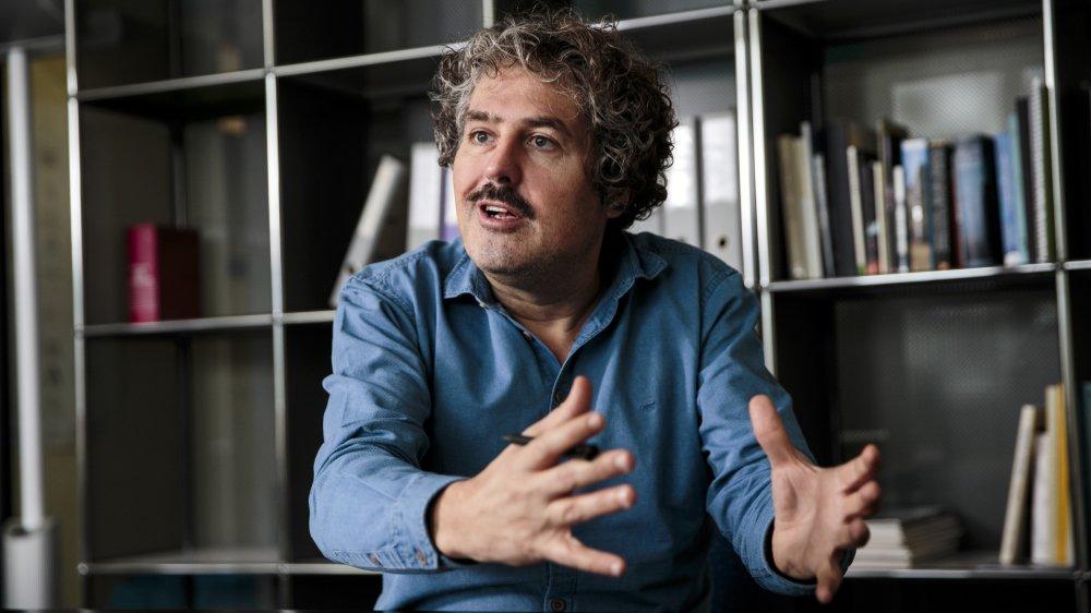 Luca Pattaroni, maître d'enseignement et de recherche au sein du laboratoire de sociologie urbaine à l'EPFL, décrypte nos modes de vie et de logement.