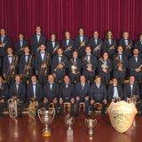 Concert de préparation - Valaisia Brass Band