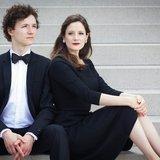 Soirée Lieder: duo Heinzen-Mead