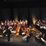 Choeur Novantiqua de Sion - Orchestre Le Moment baroque