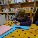 Atelier Créatif pour enfants