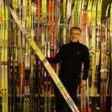 Sur les traces du ski nordique