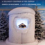 Noël au Château pour les enfants - Silhouettes