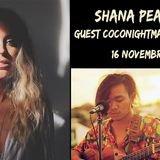 Shana Pearson (CH) / Coconightman (Indonésie) pop
