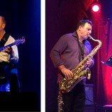 Soirée Jazz avec Schneider/Dougoud/Bovet Quartet