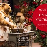 Noël se déguste chez Schilliger
