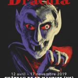 Dracula au Château