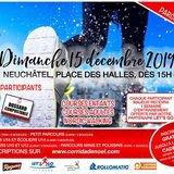 Corrida de Noël de Neuchâtel - 4e édition