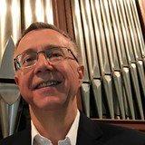 Matinée d'orgue par Henri-François Vellut