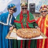 Nendaz fête les rois