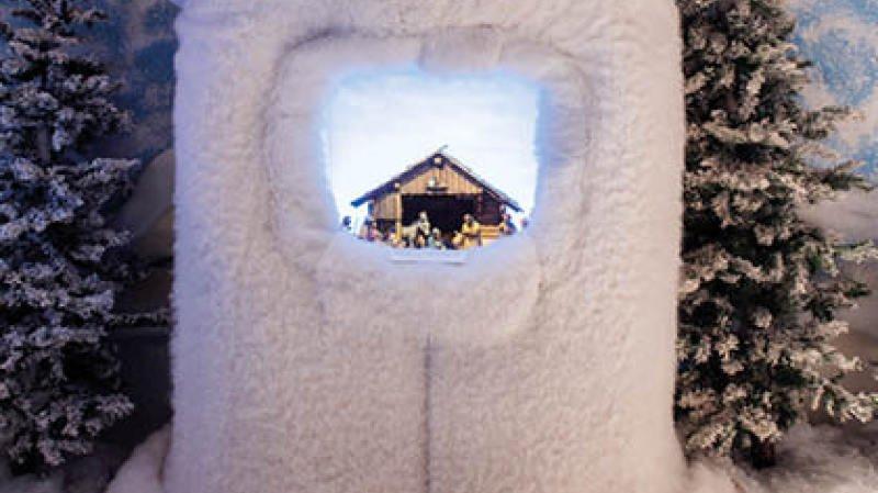 Noël au Château pour les enfants - Douceurs